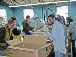 Pike Shop Sheltered Workshop