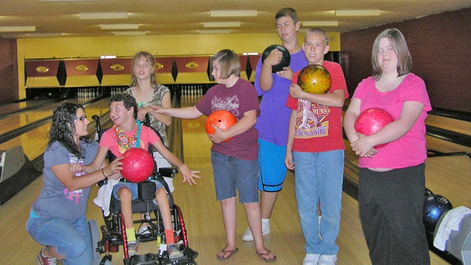 """To Help Pike County Citizens With Developmental Disabilities Succeed"""